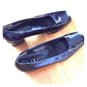 Amalfi shoes (Italy) 9.5b
